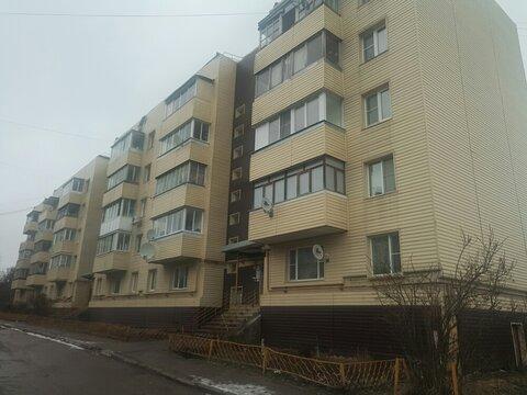 1 комнатная квартира в г. Кубинка (Кубинка-1, Полигон)