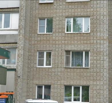 Продажа 1 комнатной квартиры Подольск микрорайон Кутузово