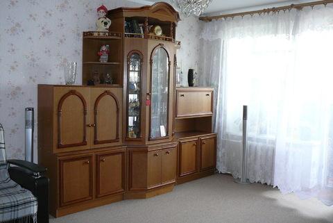 Продажа трехкомнатной квартиры в Балашихе(Железнодорожный), Главнаяя,9