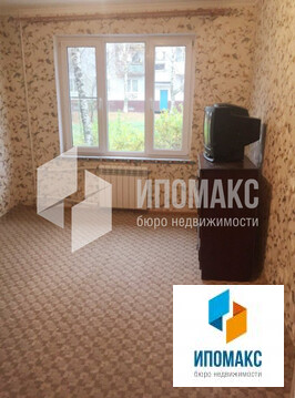 Продается 1-ая квартира в п.Калининец кэч