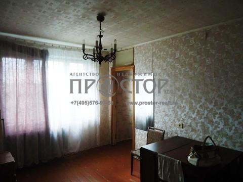Две комнаты в хорошем состоянии.