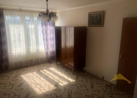 Продаётся 1-комнатная квартира по адресу Михневская 5к2