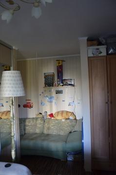 1-комнатная квартира Балаклавский проспект