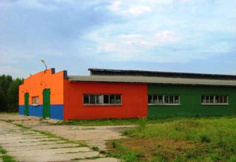 Продается помещение в Дмитровском районе, д Непейно