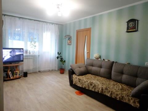 3-к квартира в центре г. Серпухов, ул. Ворошилова, д. 119