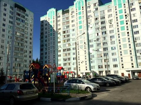Продается 1-я кв-ра в Ногинск г, Самодеятельная ул, 10