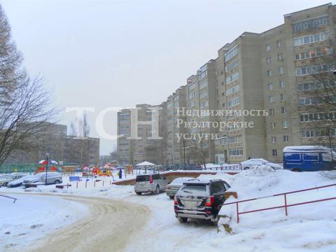 2-комн. квартира, Богородское, ул рабочий поселок Богородское, 17а