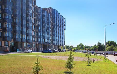 Наро-Фоминск, 1-но комнатная квартира, ул. Жасминовая д.7, 2160000 руб.