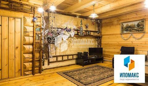 Дом 220 кв.м,45 км от МКАД, Киевское шоссе, 12500000 руб.