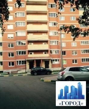 Щелково, 1-но комнатная квартира, Фряновское ш. д.64 к3, 2550000 руб.