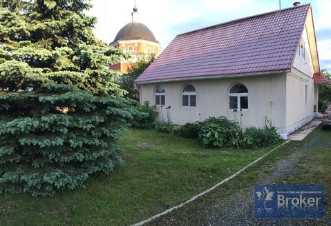 Дом мкр, Барыбино, с. Растуново, Площадь. 180 м2 ПМЖ