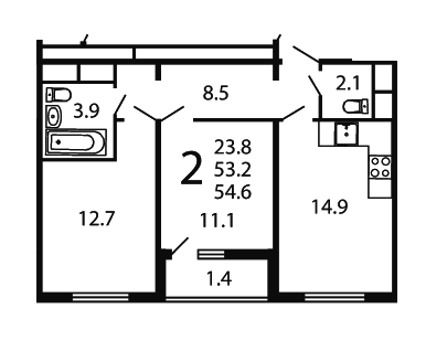 Продажа квартиры, Ул. Производственная