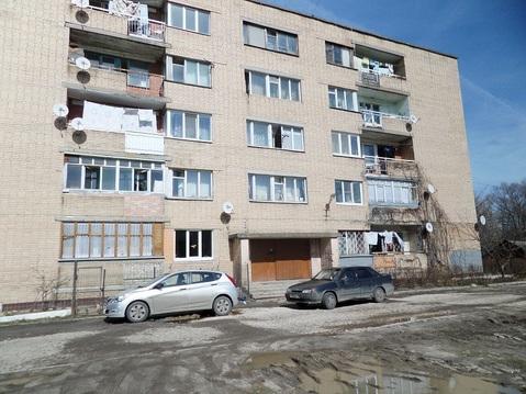 Однокомнатная квартира в Павловском Посаде - аренда