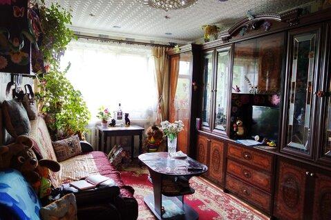 Комнаты 31 кв.м в 3-к квартире г. Королев, ул. Учительская, 5