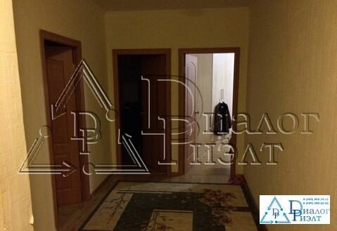 Продается большая трехкомнатная квартира в Жулебино