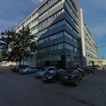 Офис 128 кв. м, 4-я Магистральная ул, д. 11