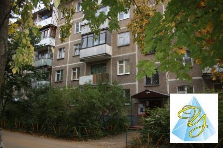 2-х комнатная квартира ул.Парковская