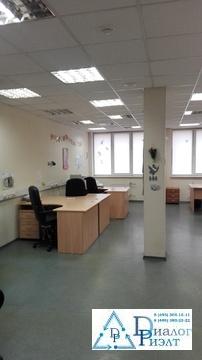 Офис 61 кв.м в пешей доступности к ж\д станции Люберцы