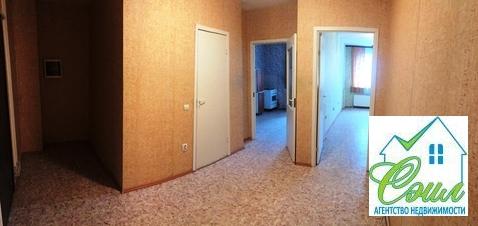 1-комнатная квартира 43 м2 г. Ступино
