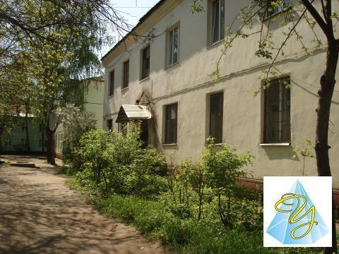 Комната на Козлова