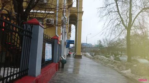 Продажа квартиры, Фрунзенская наб.