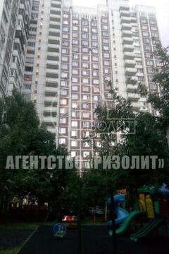 Москва, 2-х комнатная квартира, Мичуринский пр-кт. д.27к2, 14500000 руб.