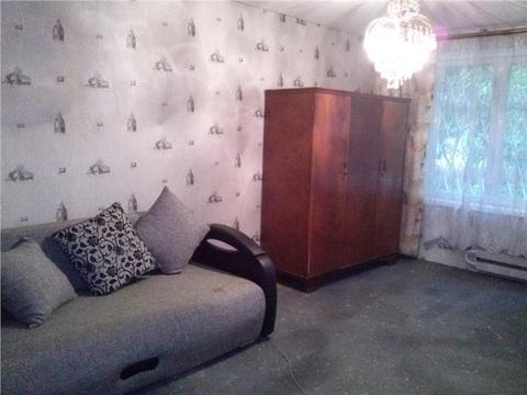 1-к квартира, Щелковское шоссе 90