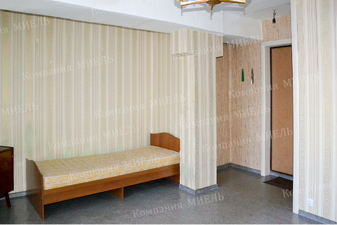 Москва, 2-х комнатная квартира, Коровинское ш. д.20 к1, 7500000 руб.