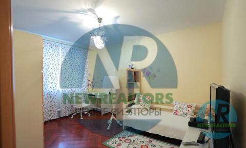 Продается 3 комнатная квартира в Москворечье-Сабурово