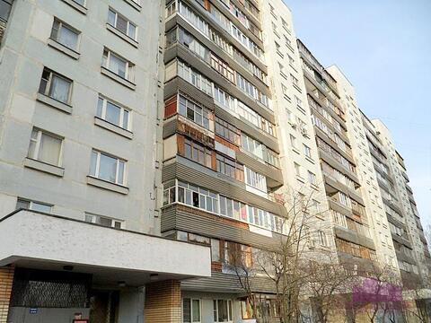 Продается 2-к квартира, г.Одинцово, Можайское шоссе, д.67