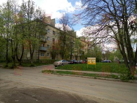 Продается квартира г.Фрязино, улица Попова