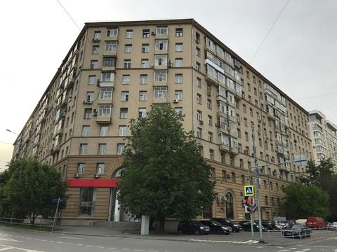 Большая квартира В сокольниках!