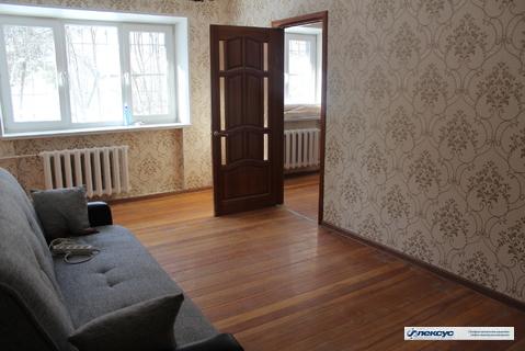 Сдается двухкомнатная квартира в г.Пушкино
