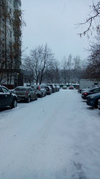 Продается 3х-комн. кв. ул. Рокотова, д.2/10 (м.Новоясеневская) 15п.