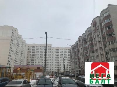 Продажа квартиры, Солнечногорск, Солнечногорский район, Ул. Молодежная