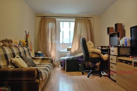 2-комнатная квартира. Адрес: М.О. г. Балашиха мкр. Железнодорожный, .