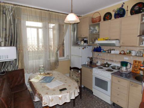 Продажа 3-х комнатной квартиры по адресу: улица Коненкова, 23