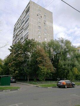 Продаю 2-х комнатная квартира метро Тульская 7 минут