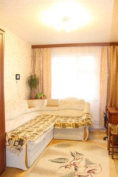 Квартира на Дубнинской 53к3