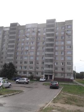 3-х комнатная квартира, г.Серпухов, Борисовское шоссе