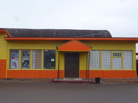 Продажа - Торгово-складской комплекс м. Митино