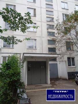 3-комнатная квартира, 70 кв.м., в ЖК «Академгородок»
