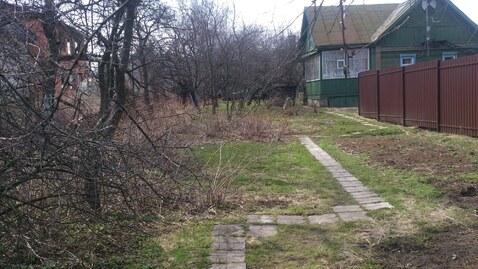 Шикарный участок в центре Голицыно