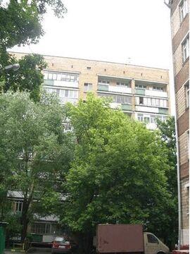 Продажа квартиры, м. Варшавская, Чонгарский б-р.