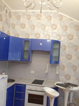 Клин, 1-но комнатная квартира, ул. Молодежная д.11, 1380000 руб.