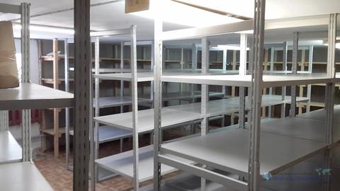 Сдается помещение в центре Волоколамска под склад или архив компании