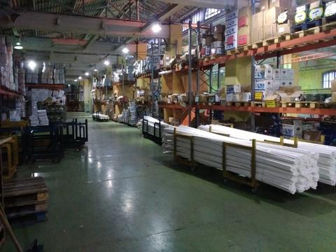 Производство/Склад 600