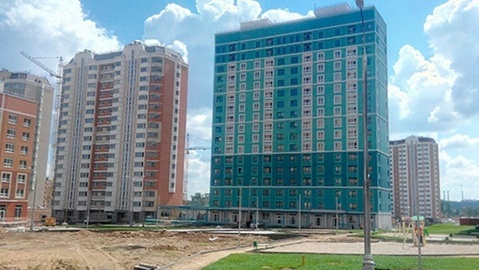 Москва, 1-но комнатная квартира, улица Недорубова д.дом 18, корпус 3, 4469000 руб.