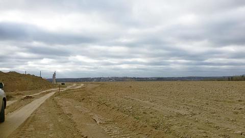 Участок пром. назначения 3 Га в 22 км по Калужскому шоссе