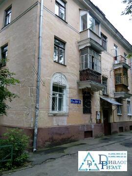 1-комнатная квартира по адресу: г. Люберцы, пос. Вуги д. 5